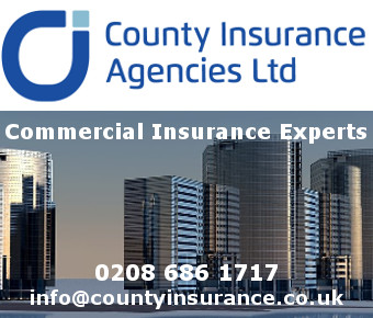County Insurance Agencies Ltd