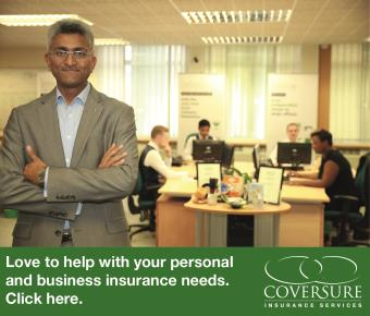 Coversure Business Insurance Croydon