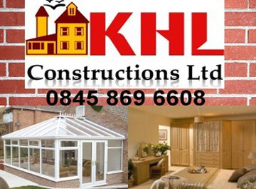 KHL Constructions Ltd