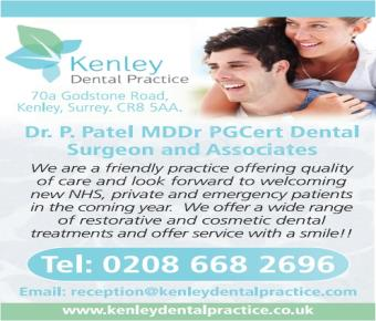Kenley Dental Practice