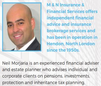 M & N Insurance & Financial Services
