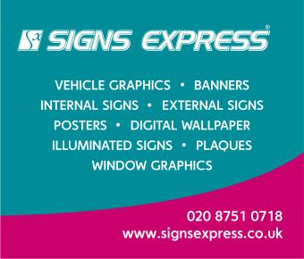 Signs Express (Twickenham)