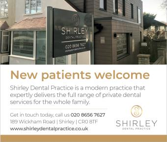Shirley Dental Practice
