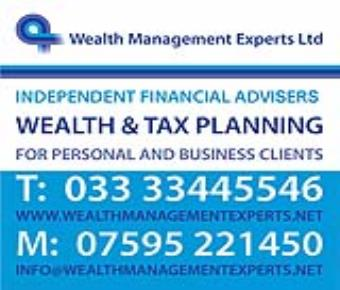 Wealth Managemet Experts Ltd